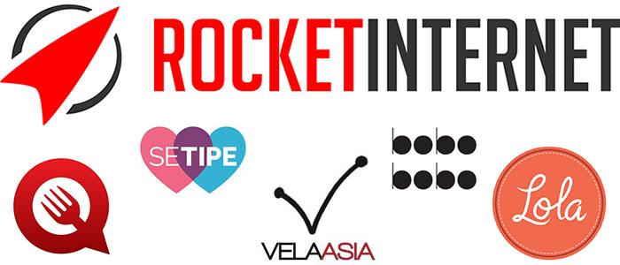 Rocket internet графики форекс usd rub