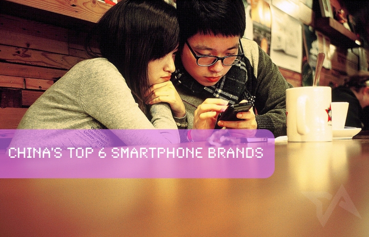 China snaps up 100 million smartphones in Q3; these are the top 6 brands