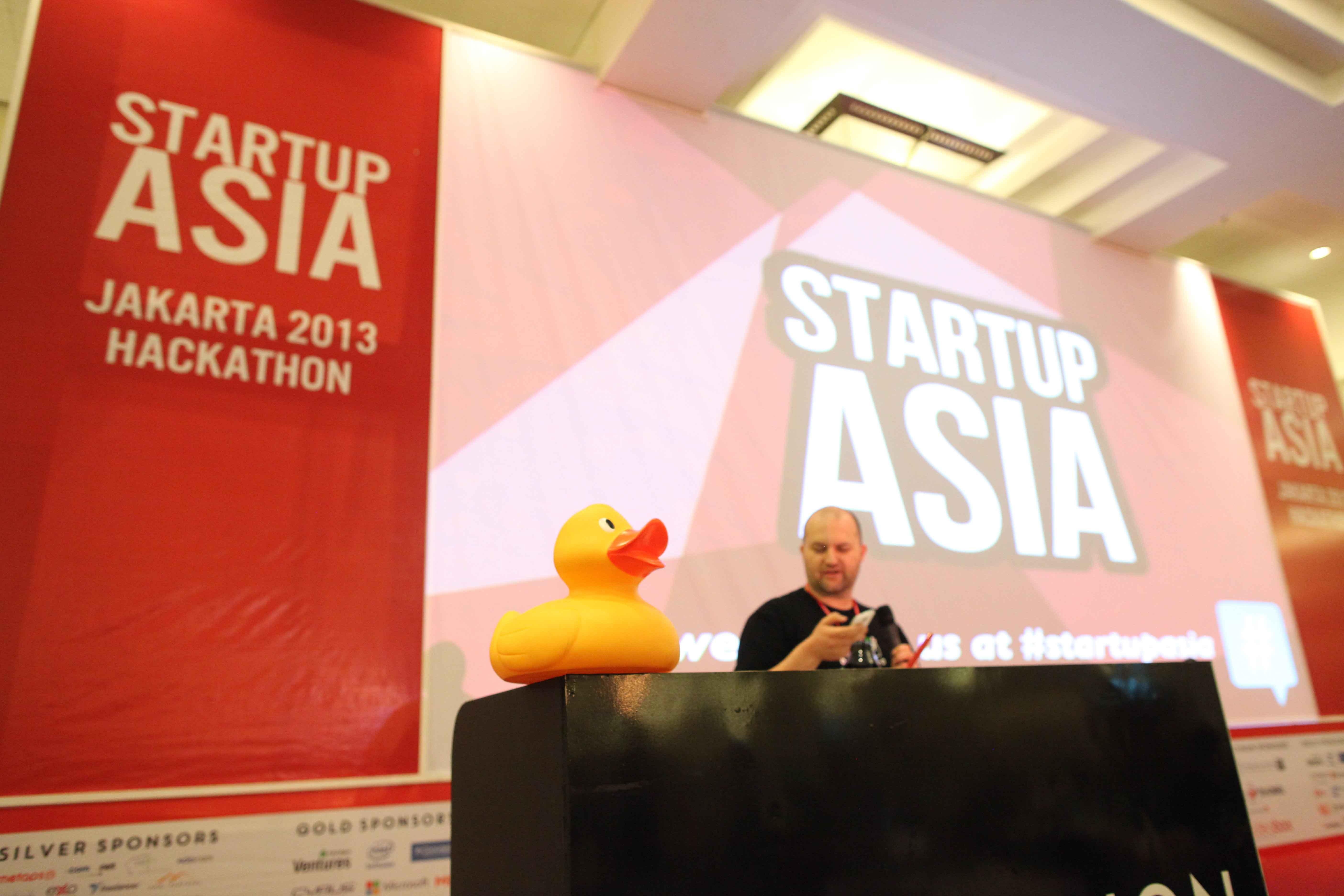 Team DK - Tech in Asia