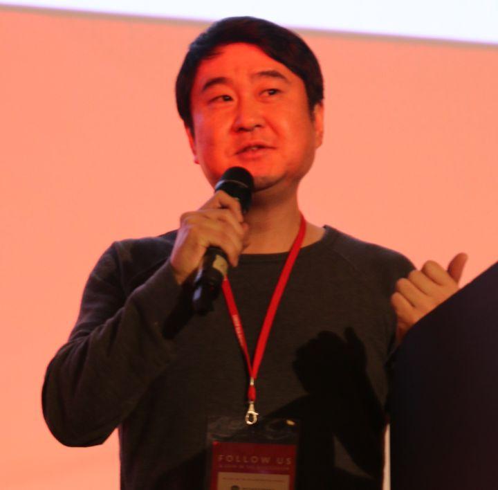 Sirgoo Lee Kakao CEO