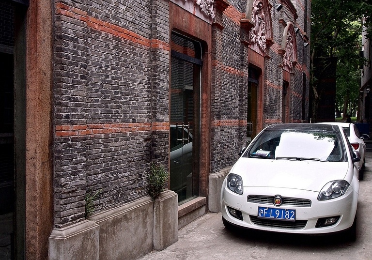 Who needs Uber? This Chinese startup lets you connect with a designated driver