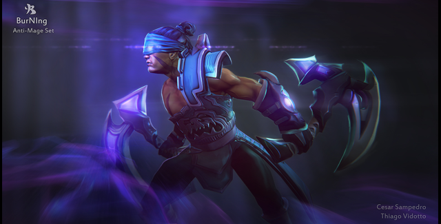 5 player affiliated dota 2 hero sets to look out for