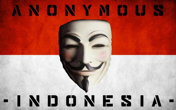 anonymous indonesia