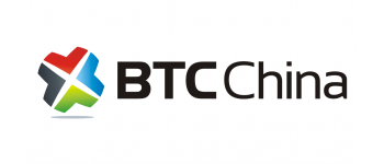 Bitcoin BTC China logo