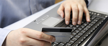 online payment thumb
