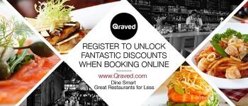 qraved discounts thumb