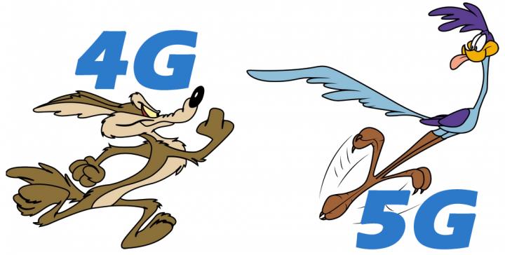 South Korea plans 5G network trials for 2018