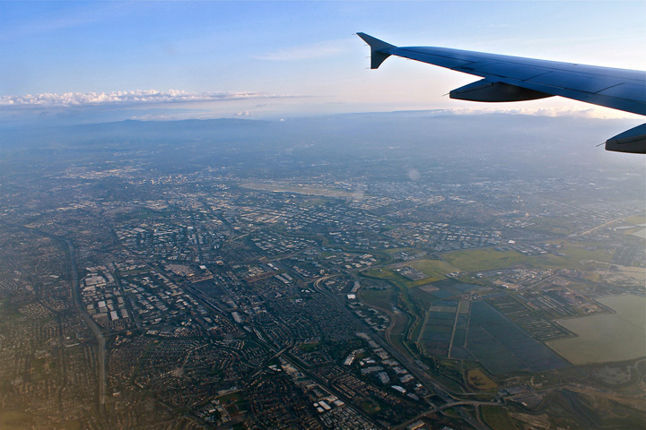 How we flew to Silicon Valley nearly bankrupt and returned with $1.2m