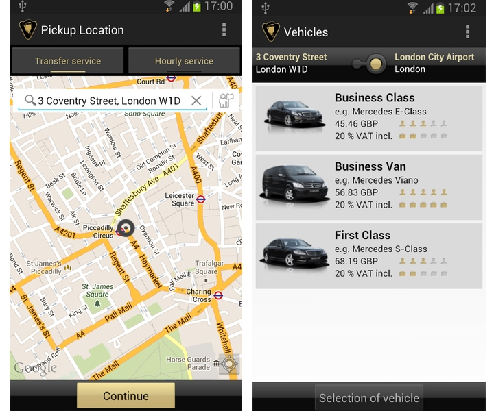 Aiming to usurp Uber, Blacklane arrives in 18th Asian city with Tokyo roll-out