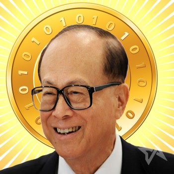 Asia's richest man just invested in a startup that's like PayPal for Bitcoin