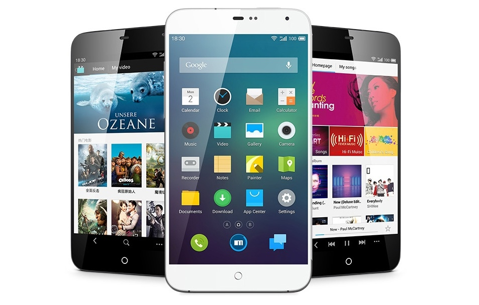 Meizu entering US market 2014