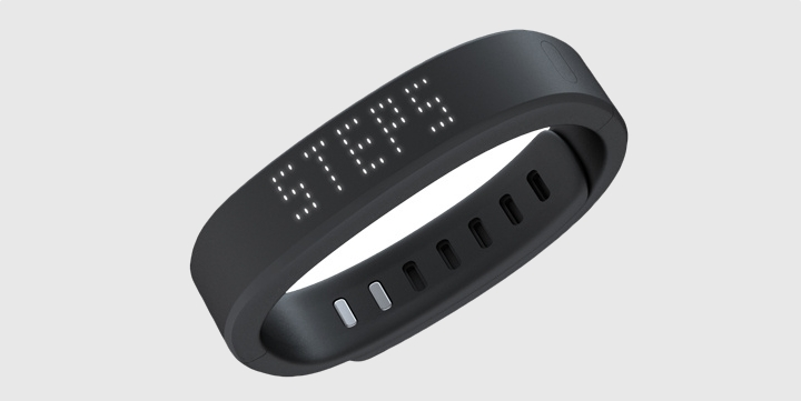 Codoon Smartband - After a long wait, China's controversial Jawbone Up clone is up for pre-order