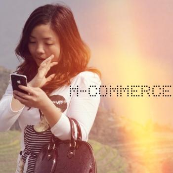 China m-commerce
