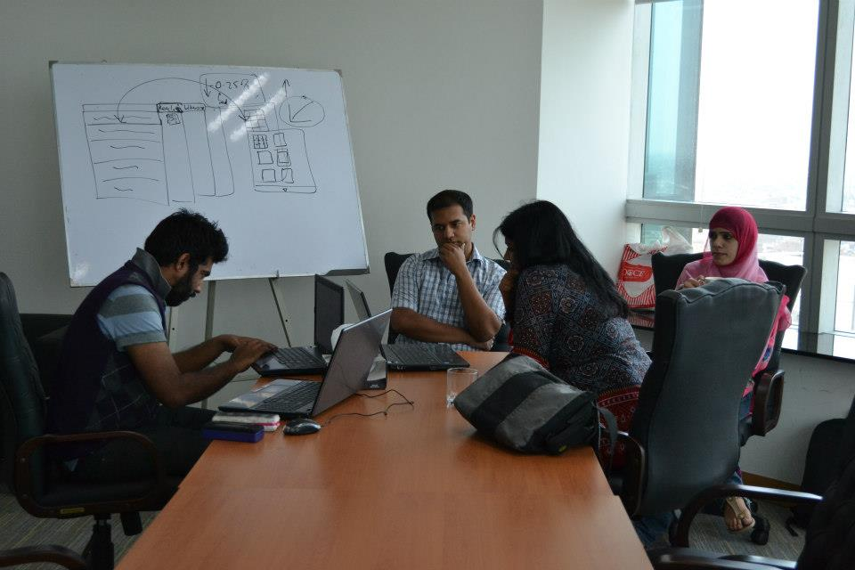 We track down 7 startups from Pakistan's Plan9 incubator