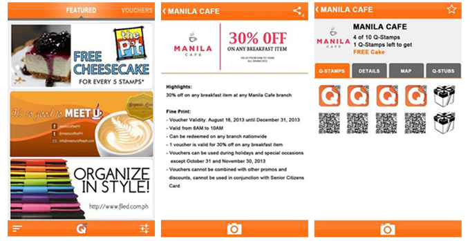 ad6f1c19c21a 5 startups that let you get freebies and discounts in the Philippines
