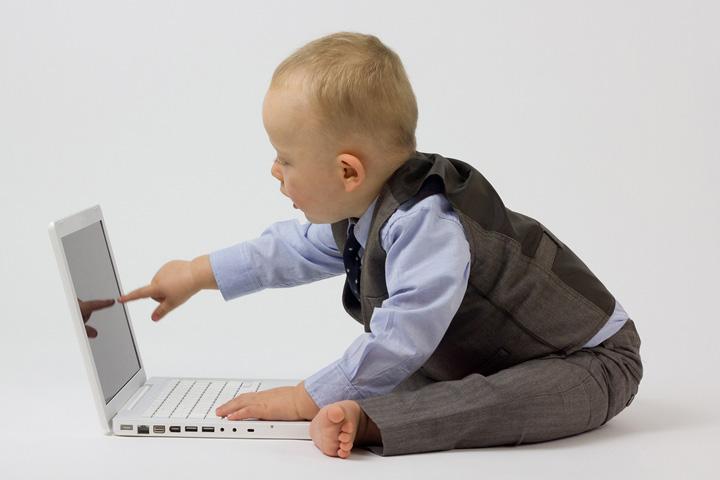 baby-entrepreneur