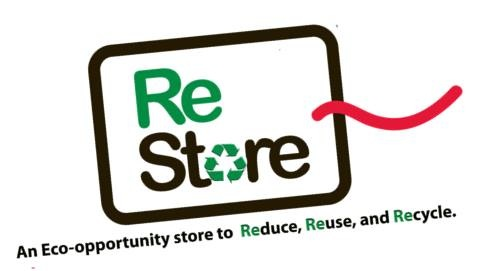 Re-store project
