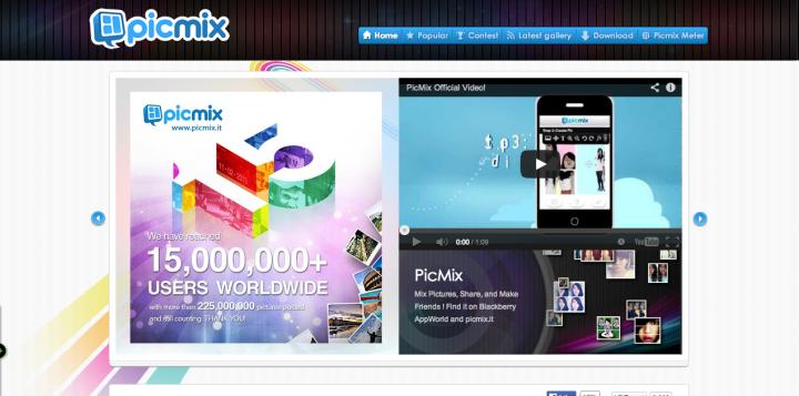 picmix site