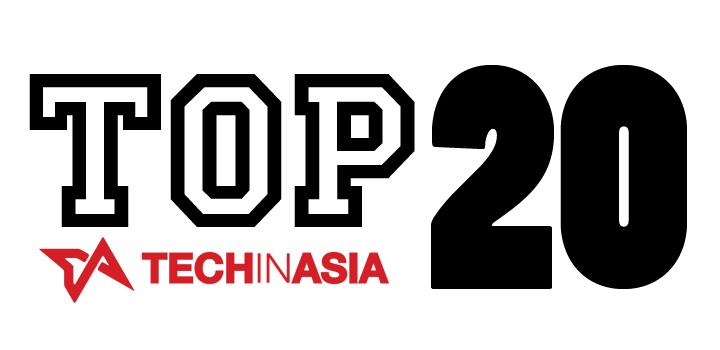 top-20-tech-in-asia