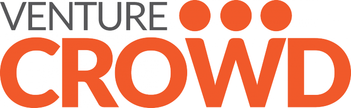 venturecrowd logo