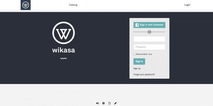 wikasa site