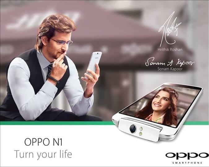Chinese phone-maker Oppo set to launch tomorrow in India
