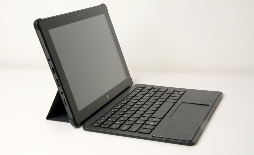 India's Micromax steps onto world stage with dual-boot Android/Windows LapTab
