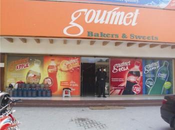Pakistan Gourmet mobile