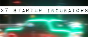 Pakistan startup incubators
