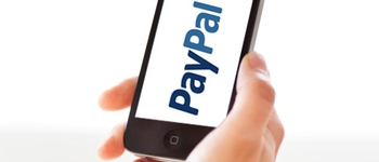 Paypal mobile payments in Asia