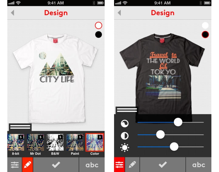 Snaptee looks to Asia's hipsters who want custom T-shirts