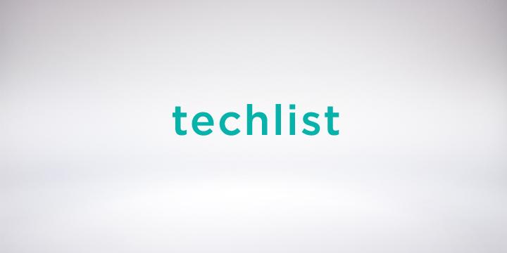 Techlist.Asia logo