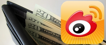 Sina launches Weibo Wallet app