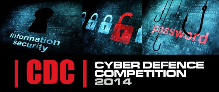cyber defense competition 2014 indonesia