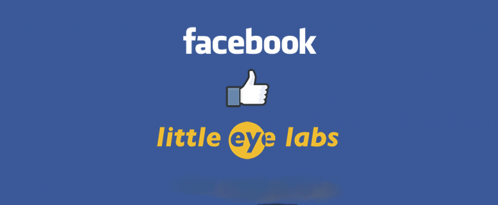 facebook little eye labs