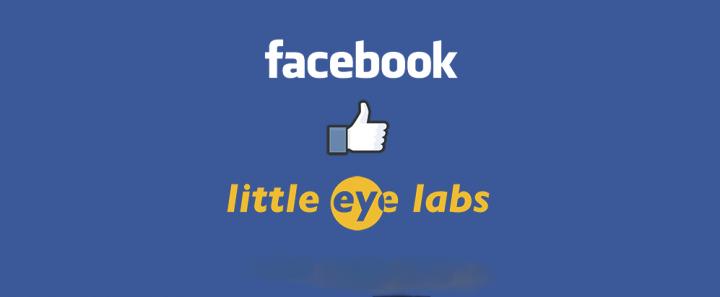 facebook little eye labs
