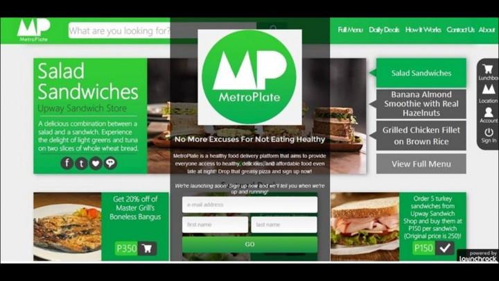 MetroPlate
