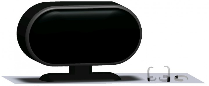 intugine nimble ring sensor