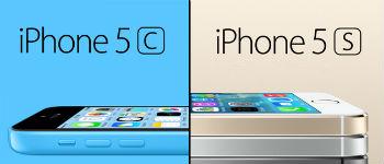 iphone 5s 5c thumb