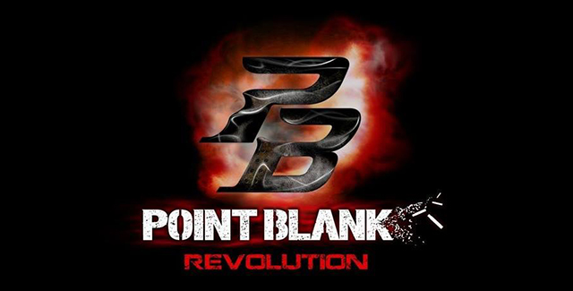 point blank - Tech in Asia