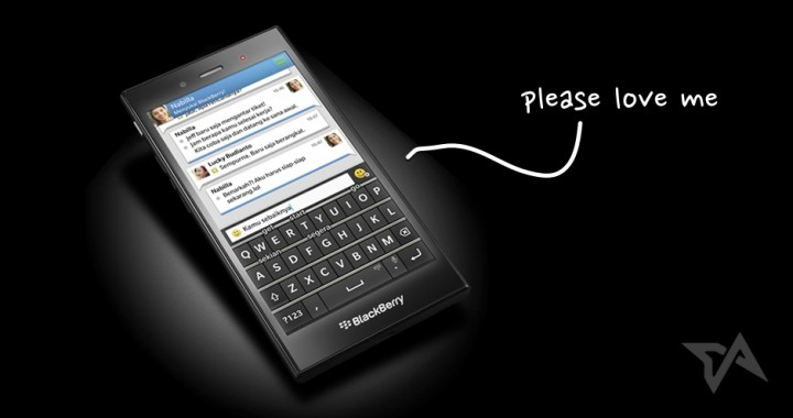BlackBerry Z3 is a budget BB10 phone aimed at Indonesia