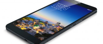 Huawei gets aggressive with Xiaomi in China, puts a tiny price on its massive new phone