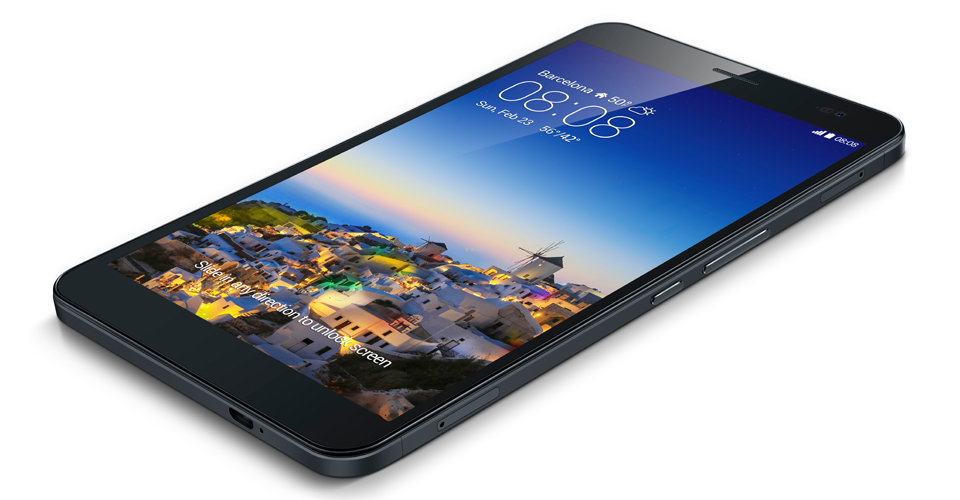huawei 2014. huawei gets aggressive with xiaomi in china, puts a tiny price on its massive new 2014