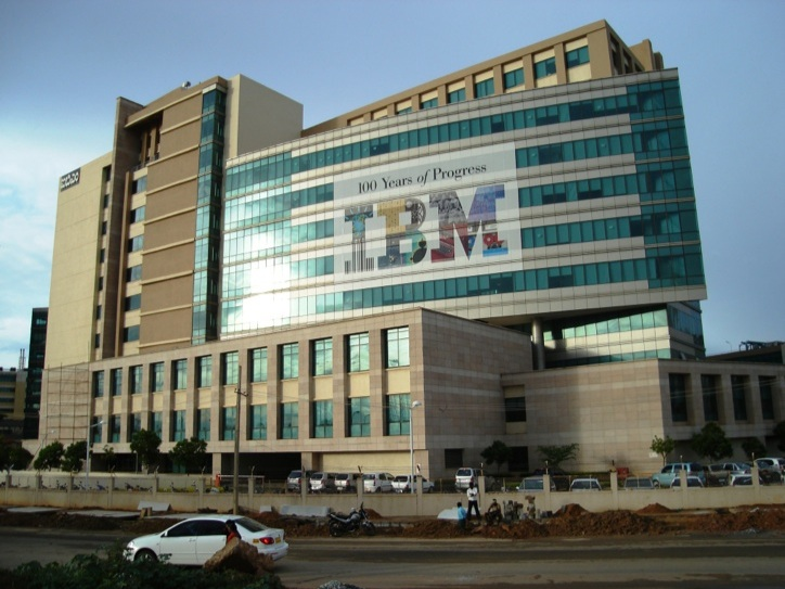 IBM to axe 13,000 jobs globally, starts with India