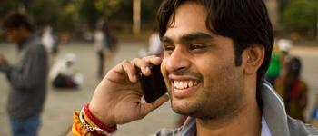 India phones