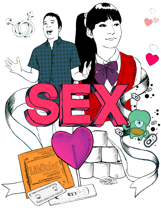 Me sex education app