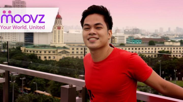 Moovz gay social media platform