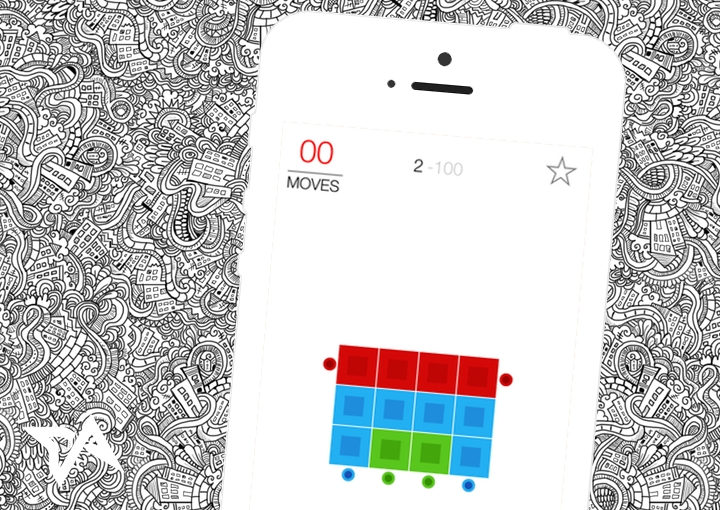 A Cambodian startup just released a superb puzzle game that'll get you thinking outside the box