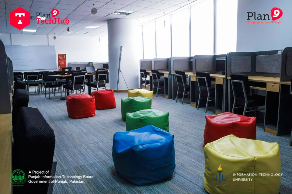 Plan9 techhub