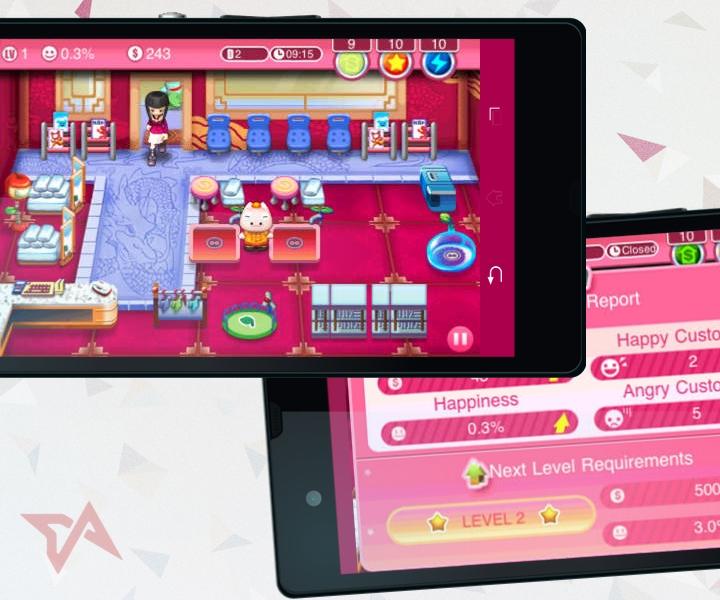 Pretty Pet Salon developer reaches 130 million gamers as app empire grows